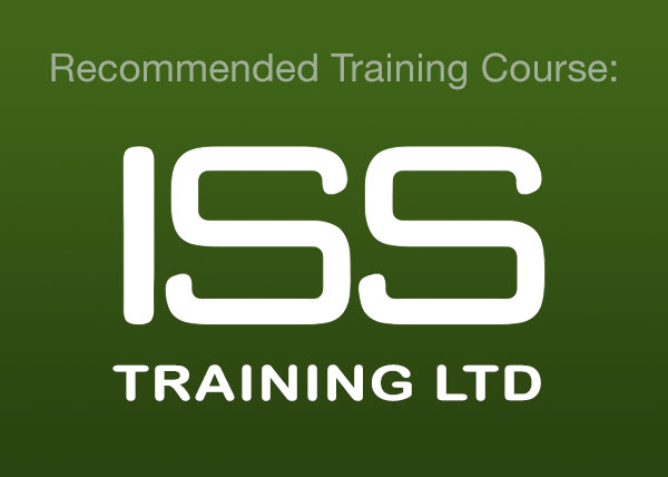 ISS Training - Oone of our recommended partners for Private Investigator training