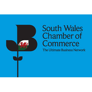 Members of the South Wales Chamber of Commerce